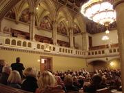 Gemeinderats-Sitzung