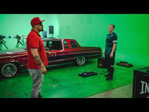 B-Real & Brady Watt Add Some Dr. Dre & DJ Premier To Cypress Hill's Biggest Hits