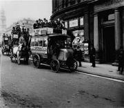 Historic Views of London