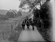 Looking at rural England through old photographs