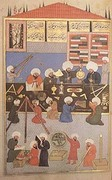 9th Century Darkroom - 1001 Inventions: Discover the Muslim Heritage in Our World