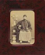 Facing Asia: histories and legacies of Asian studio photography