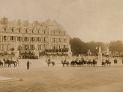 Versailles photographed 1850-2010