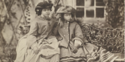 Roger Fenton and Julia Margaret Cameron - Early British Photographs from the Royal Collection
