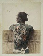 Photographs from 19th Century Japan and China: Masterpieces from the Photographic Collection