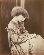 Pre-Raphaelite Photography - Pre-Raphaelite Painting and Artistic Photography in Great Britain (1848-1875)