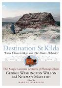 Destination St Kilda: Slideshow and Talk