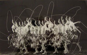 Eadweard Muybridge & Harold Edgerton: Photographing Motion