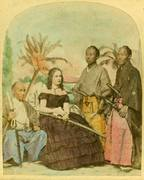 Samurai in New York: The First Japanese Delegation, 1860