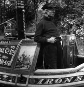 An Inland Voyage: Life on the Coventry and Oxford canals
