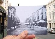 Turn Back Time – The High Street