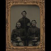 The Last Full Measure: Civil War Photographs from the Liljenquist Family Collection