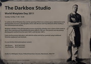 The Darkbox Studio