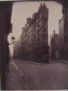 Eugène Atget: Paris 1890 - 1920