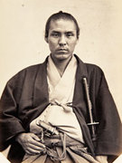 The Last Samurai: Jacques-Philippe Potteau's Photographs of the Japanese Missions to Europe, 1862 and 1864