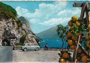 Postcards from Robert's
