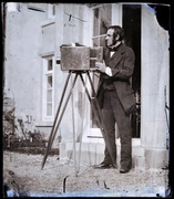 """ICON PhMG presents """"Sharing Photographic Collections: Digitisation and Display"""""""