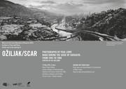Ožiljak (Scar)- Photographs from the Siege of Sarajevo by  Paul Lowe.