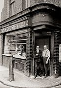 John Claridge East End (1959-1982)
