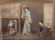 Through the Lens: Early Photographs of China and Japan