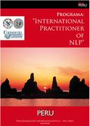 International Practitioner of NLP