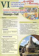 VI CONGRESO DE EDUCACION COOPERATIVA-PERU
