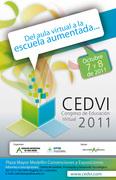 CONGRESO DE EDUCACION VIRTUAL CEDVI 2011
