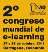2º Congreso Mundial de E-learning