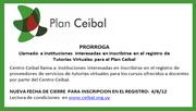 Plan Ceibal convoca a instituciones de Uruguay y el mundo