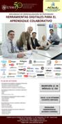 Diplomado en Herramientas Digitales para el Aprendizaje Colaborativo