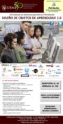 Diplomado en Diseño de Objetos de Aprendizaje 2.0 - Virtual y Semipresencial