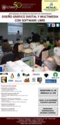 Diplomado en Diseño Gráfico Digital y Multimedia con Software Libre