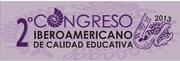 2DO.CONGRESO IBEROAMERICANO DE  CALIDAD EDUCATIVA