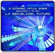 Cierre del llamado a ponencias del III Congreso Virtual La Escuela del Futuro