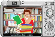 """Concurso de Fotografía digital: """"Tiempo de Lectura"""""""
