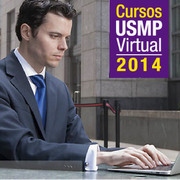 Cursos USMP Virtual - CmapTools