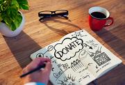 Taller de planeación estratégica dirigido a Fundraising