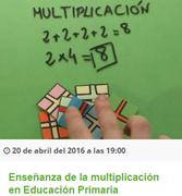 Webinar (seminario virtual) gratuito