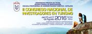 II Congreso de Nacional de Investigadores en Turismo
