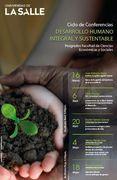 Ciclo de Conferecnias : Desarrollo Humano Integral y Sostenible