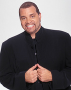 Sinbad Performs Live Nashville at TPAC on April 7th