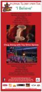 Toy Drive Express Tour