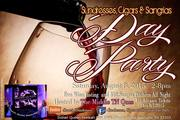 Sundresses, Cigars and Sangrias Day Party