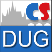 CS_DUG conference in Prague