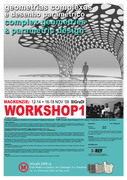 Complex Geometry and Parametric Design