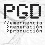 Procesos Generativos de Diseño: Emergencia, generación y producción