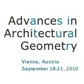 Advances in Architectural Geometry conference