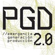 PGD:egp iteración 2.0