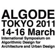 ALGODE TOKYO 2011