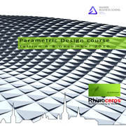 Parametric Design course in Tallinn (Estonia)